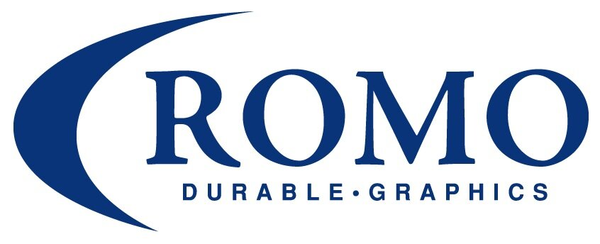 Romo Durable graphics Leverages barcode scanning to accelerate form completion and place product orders more efficiently