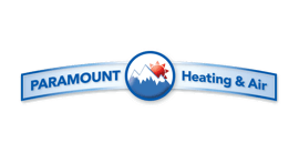 Paramount Heating & Air logo