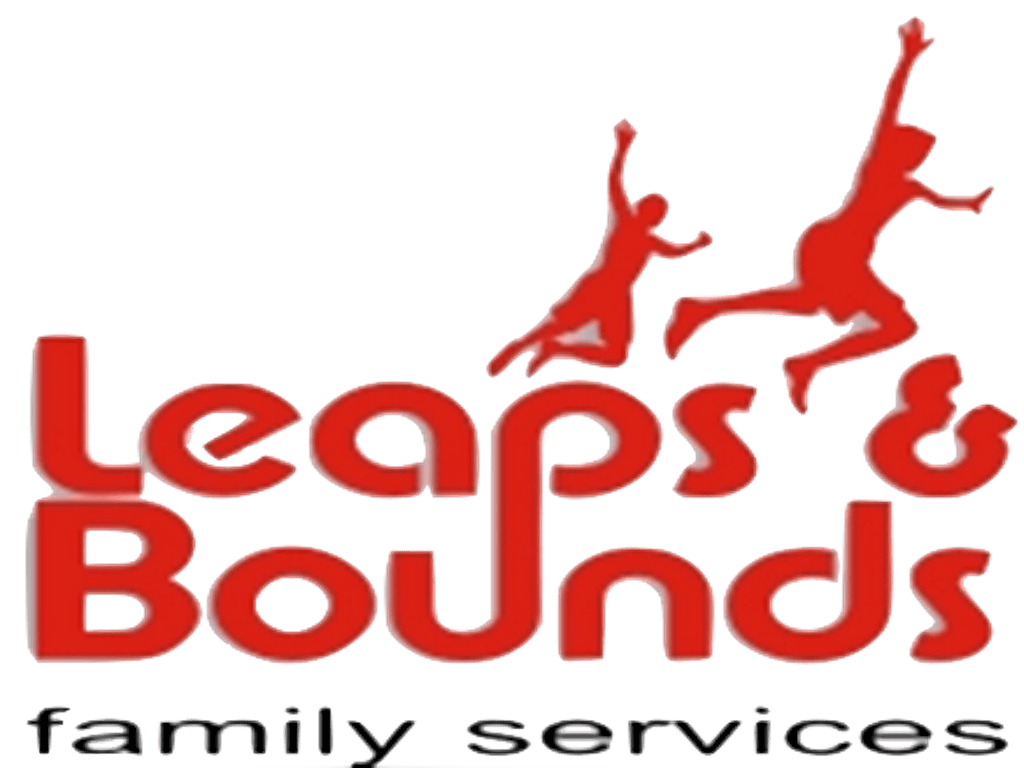 Leaps & Bounds Family Services Inc. logo