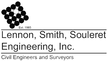 Lennon Smith and Souleret Engineering logo