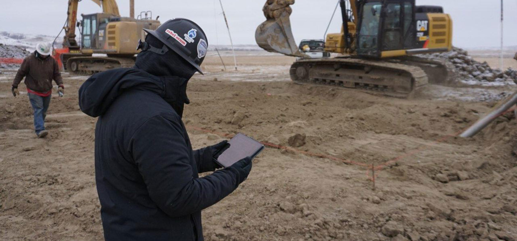 North American Pipeline Inspections uses GoFormz mobile forms in their inspections